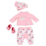 одежда для кукол Zapf Creation Baby Annabell Одежда для уютного вечера, 700-402, от 3 лет
