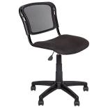 компьютерное кресло Алвест AV 221 PL, серый/черный