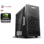 CompYou Game PC G757 (CY.640468.G757), купить за 55 299 руб.