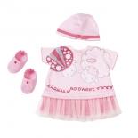 Одежда для кукол Zapf Creation для теплых деньков Baby Annabell , купить за 1 949руб.