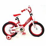 велосипед RiverBike M-14, красный
