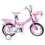велосипед RiverBike S-14, розовый