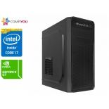 CompYou Home PC H577 (CY.640492.H577), купить за 42 380 руб.