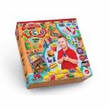 набор для лепки Тесто Danko Toys Динозаврики 25 цветов (TMD-05-01)