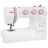 швейная машина Janome PINK 25 (электромеханическая)