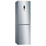 холодильник Bosch KGN39VL17R, 315 л