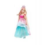 кукла Barbie с длинными волосами блондинка FXC80 (большая)