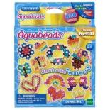аппликация Набор для творчества Aquabeads Ювелирные украшения (79158)