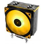 кулер компьютерный Deepcool GAMMAXX GT TGA 140W, Soc-all, 4pin, 18-27dB, Al+Cu