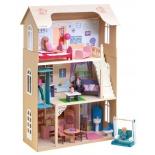 игрушка кукольный домик Paremo Грация PD315-03