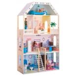 игрушка кукольный домик Paremo Поместье Риверсайд (PD318-02)