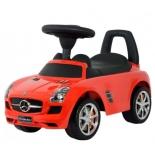 Каталка Barty Mercedes Benz (Z332), красная, купить за 3 010руб.
