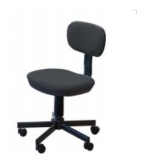 компьютерное кресло Мебельторг OLSS Логика В-14, черное