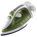 утюг Vigor HX-4055, бело-зеленый