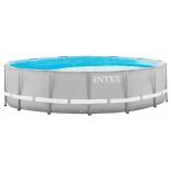бассейн каркасный Intex 26716NP PRISM FRAMETM (366х99 см)