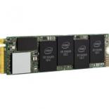 SSD-накопитель Intel M.2 2280 660P SSDPEKNW512G8X1 512Gb