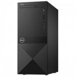фирменный компьютер Dell Vostro (3670-2943) черный