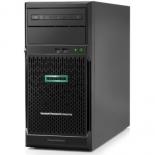 сервер HPE ProLiant ML30 Gen10 1xE-2124 1x8Gb 2x1Tb 7.2K LFF SATA RW S100i 1G 2P 1x350W