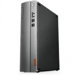 фирменный компьютер Lenovo IdeaCentre 510S-07ICB (90K8001XRS) cеребристый, черный