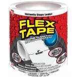 изолента Сверхсильная клейкая лента Flex Tape, 18 см