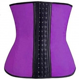 корсет женский Sculpting Clothes р.L/XL, фиолетовый