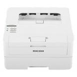 принтер лазерный ч/б Ricoh SP 230DNw (настольный)