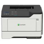 принтер лазерный ч/б Lexmark B2442dw (настольный)