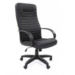 компьютерное кресло Chairman 480 LT черное
