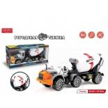 игрушки для мальчиков Городская техника Наша игрушка машинка ZYF-0018-2