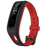 фитнес-браслет Huawei Honor Band 4 Running (AW70-B19HN), красно-черный