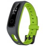 фитнес-браслет Huawei Honor Band 4 Running (AW70-B19HN), зелено-черный