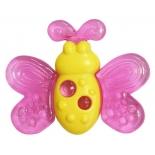 товар для детей Lubby Игрушка-прорезыватель Бабочка