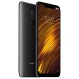 смартфон Xiaomi Pocophone F1 6/128Gb, черный