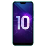 смартфон Huawei Honor 10 4/64Gb, зеленый