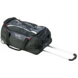 сумка дорожная Wenger 3053204267 полиэстер 900D, 32х30х61 см, 59 л, чёрный/серый