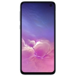 смартфон Samsung Galaxy S10e SM-G970F 6/128Gb, черный