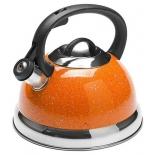 чайник для плиты Mayer & Boch 25662 (2,6 л)  со свистком
