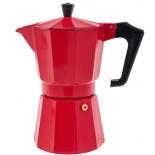 кофеварка Bekker BK-9352 красная