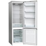 холодильник Gorenje RK4171ANX, серебристый