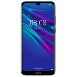 смартфон Huawei Y6 2019 (MRD-LX1F), синий сапфир