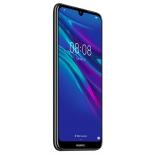 смартфон Huawei Y6 2019 (MRD-LX1F), современный черный