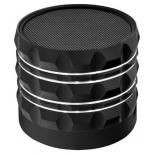 портативная акустика Ginzzu GM-880G black