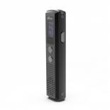 диктофон Ritmix RR-120 4Gb, черный