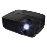 Мультимедиа-проектор InFocus IN2124A, черный, купить за 32 665руб.
