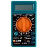 измерительный инструмент Мультитестер Bort BMM-600N