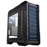 корпус Thermaltake Chaser A31 VP300A1W2N Black