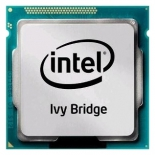 процессор Intel Celeron G1610 Ivy Bridge (2600MHz, LGA1155, L3 2048Kb, Tray)