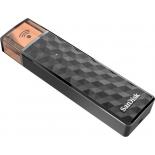 usb-флешка Sandisk Connect Wireless Stick 32Gb (USB + Wi-Fi)