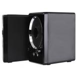 компьютерная акустика Oklick OK-205, черная