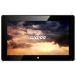 планшет Digma EVE 1800 3G, графитовый